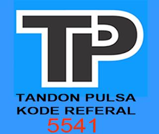 TANDON PULSA PULSA CEPAT TERMURAH SAAT INI