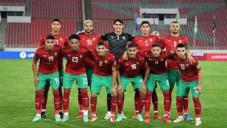موعد مباراة المغرب وغينيا بيساو بث مباشر اليوم 09-10-2021 في تصفيات كاس العالم