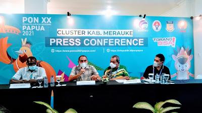 PON XX Papua, Gubernur Tidak Mengira Sumut Perolehan Medalinya Sangat Buruk