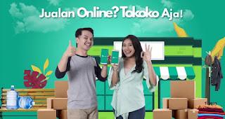 Unduh Aplikasi Tokoko.id