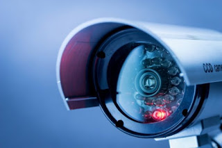 5 Alasan Perusahaanmu Harus Dipasangi CCTV