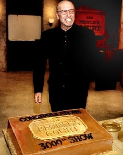 """The People's Court"" TV Show Creator, Stu Billett dies at 85"