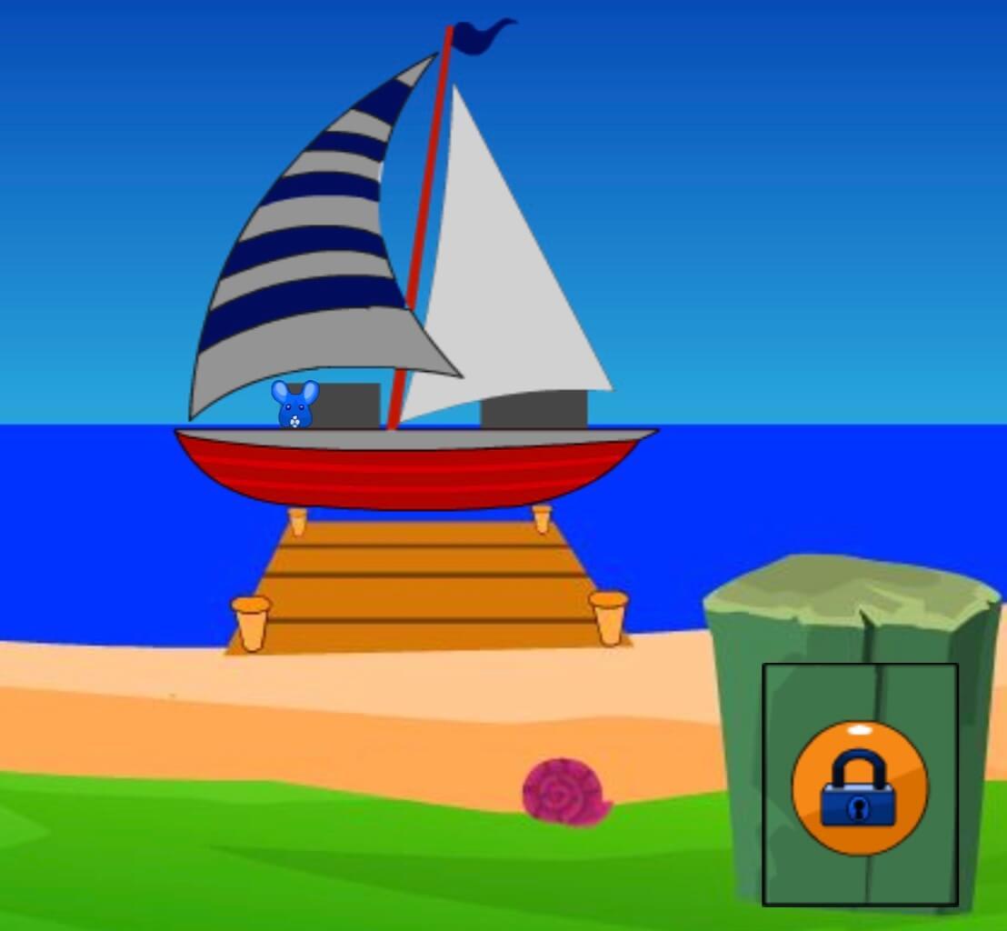 Games2Live Shore Land Esc…