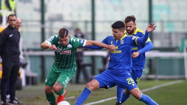 """Αστέρας Τρίπολης - Παναθηναϊκός: """"Δύσκολη έξοδος"""" για τους """"Πράσινους"""" για την πρώτη εκτός έδρας νίκη"""