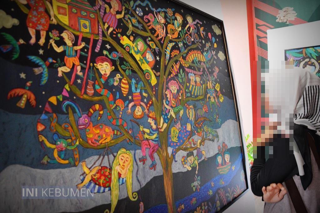 Seniman, Pekerja Seni dan Penguasa