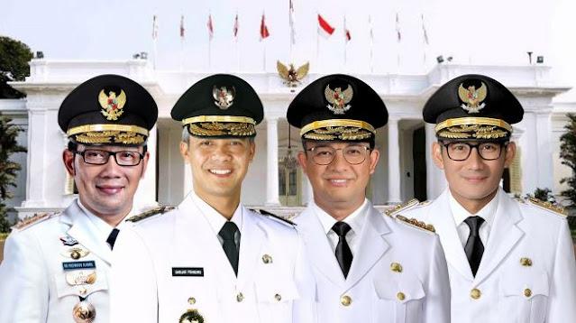 Pilpres 2024: Anies, Ganjar, Ridwan Kamil hingga Sandiaga Uno Masuk Radar Partai Nasdem