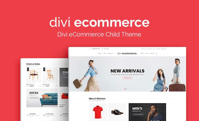 1. Salient Features of Divi Ecommerce – Woocommerce Divi Child Theme 2. What's New (Changelog) in Divi Ecommerce v1.2.6 3. Sales Page and Live Demo of Divi Ecommerce WP Theme 4. Free Download Divi Ecommerce Child Theme