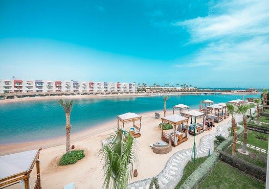 Sunrise Holidays Resort, Hurghada, Mesir