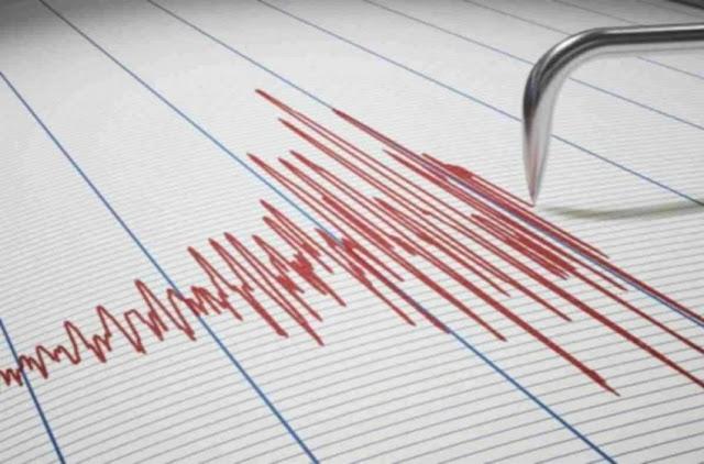 Σεισμός πάνω από 6,5 Ρίχτερ στην Αλάσκα