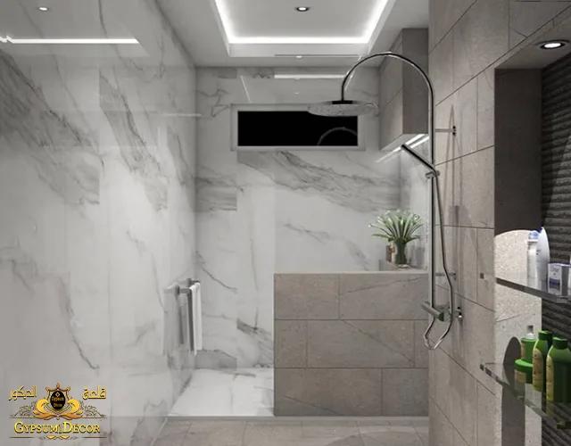 حمامات وتصاميم حمامات
