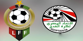 بث مباشر مباراة مصر وليبيا بث مباشر اليوم في تصفيات كأس العالم.. مشاهدة