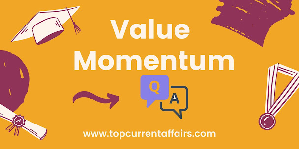 Value momentum aptitude questions and answers