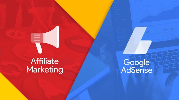 Can You Use AdSense And Affiliate Ads On The Same Web Page?