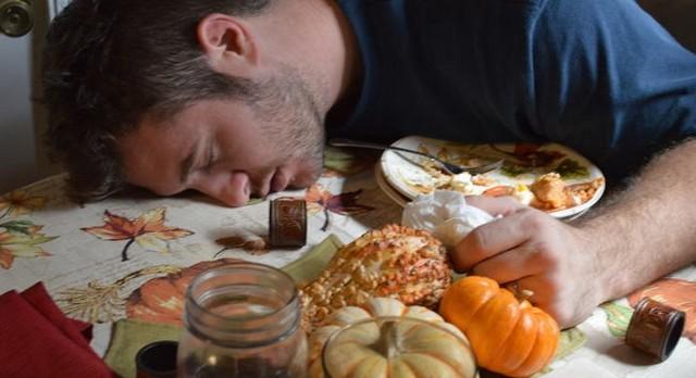 Aktivitas yang Harus Dihindari Setelah Makan