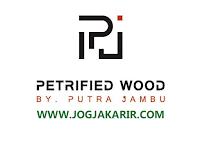 Lowongan Kerja Desain Produk di CV Putra Jambu Bantul