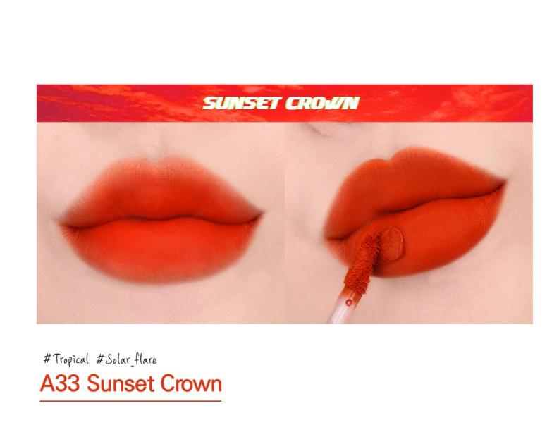 Màu A33 - Sunset Crown