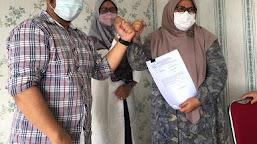 Ketua Umum BFLF Indonesia Pimpin PUSPA Aceh 2020-2024