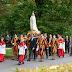 Grande procissão da FSSPX, na Suíça, pelos 450 anos de Lepanto