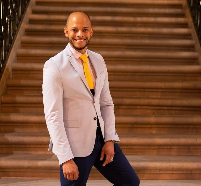 Jack Ramos da otro paso en la moda como director de Durango Fashion Week