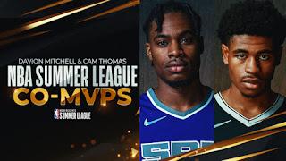 NBA duo