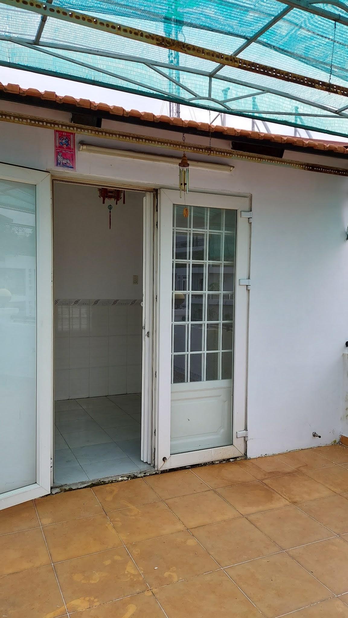 Bán nhà Mặt tiền Quận 6 khu dân cư Bình Phú 2. DT 4x15m đúc 3,5 tấm