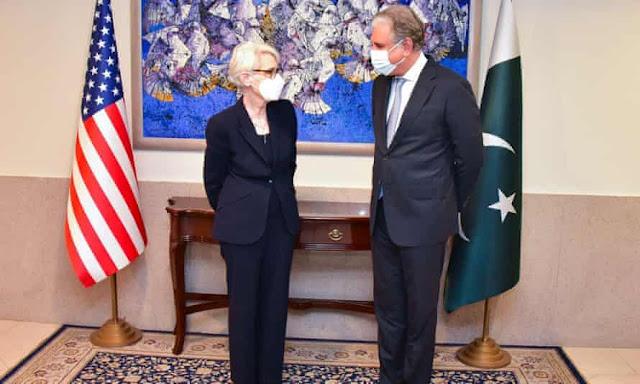 pakistan relations