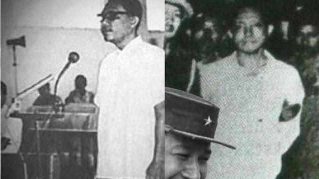 Sosok Misterius di Balik Operasi G30S, Siapa Sjam Kamaruzaman?