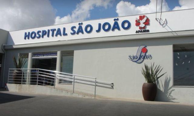 Governo de SP destina  1,5 bilhão por ano para Santas Casas e Hospitais Filantrópicos