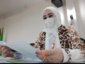 Lisda Hendrajoni Apresiasi Penyelenggaraan PON XX  Papua