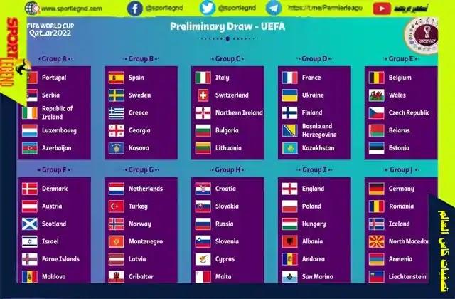 كاس العالم 2022,تصفيات اوروبا كاس العالم,مواعيد مباريات تصفيات اوروبا,مواعيد مباريات اليوم,تصفيات كأس العالم 2022,تصفيات كاس العالم 2022,مواعيد مباريات تصفيات كأس العالم 2022 اوربا,كاس العالم,تصفيات اوروبا لكأس العالم 2022,تصفيات كأس العالم,مواعيد مباريات تصفيات افريقيا,تصفيات كاس العالم,تصفيات كأس العالم لكرة القدم 2022,تصفيات افريقيا كاس العالم,تصفيات كأس العالم قطر 2022,تصفيات اسيا كاس العالم,كأس العالم 2022,نتائج مباريات اليوم