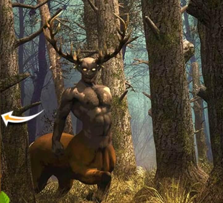 Play 365Escape Dark Forest Escape