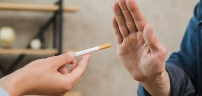 التدخين والتخلص منه