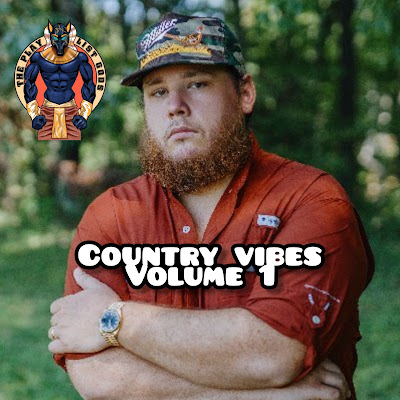 Country Music Vibes Volume 1