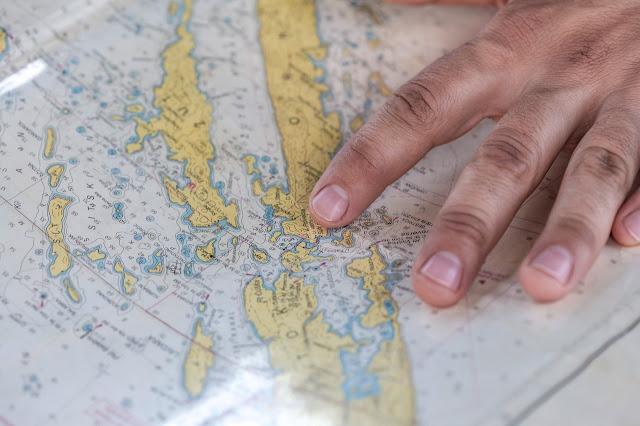 Prinsip-Prinsip Geografi