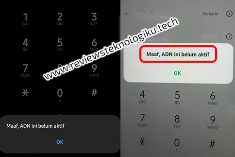 adn belum aktif telkomsel lengkap penyebab