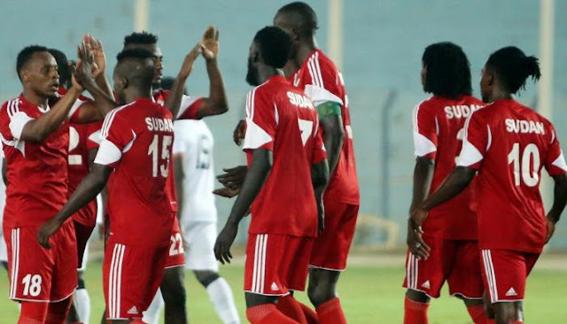 ملخص اهداف مباراة السودان وغينيا (2-2) تصفيات كاس العالم