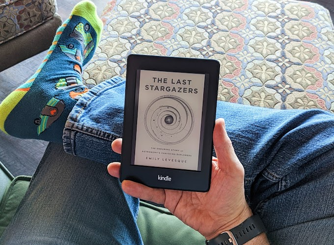 Book Review: The Last Stargazers: The Enduring Story of Astronomy's Vanishing Explorers