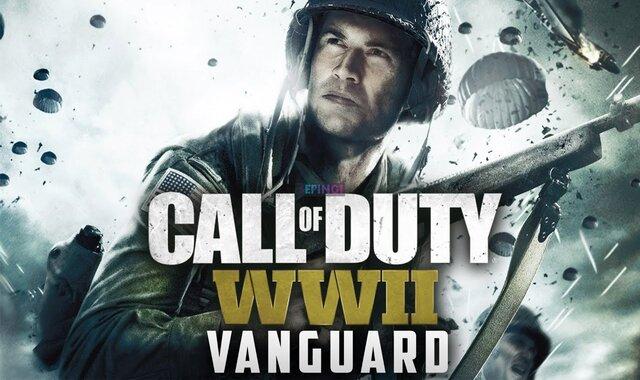 تحميل لعبة Call of Duty: Vanguard للكمبيوتر مجانا