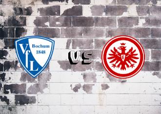 Bochum vs Eintracht Frankfurt  Resumen y goles