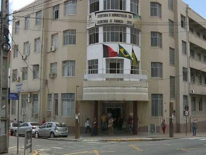 Prefeitura vai transferir ponto facultativo do dia do servidor em CG