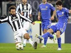 تغلب فريق يوفنتوس الإيطالي على تشيلسي الزائر 1-0 في الجولة الثانية بدوري أبطال أوروبا