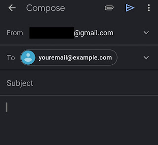 html email | send email using html - codewithrandom
