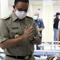 Tak Perlu Risaukan Biaya Pengobatan, Korban Kecelakaan Transjakarta Merasa Tenang