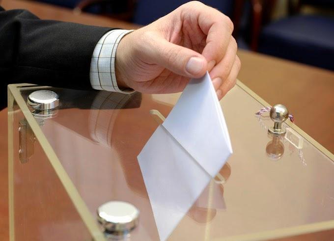 Εκλογές ΕΑΑΑ - Υποψηφιότητα Υπτχου (ΕΑ) ε.α. ΠΑΥΛ. ΧΡΗΣΤΟΥ