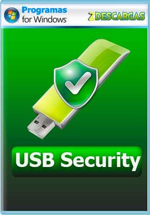 USB Security 3.0.0.93 (2021) Full
