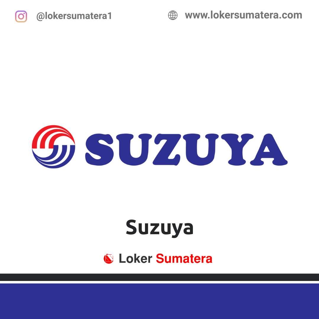 Suzuya Mall Langsa