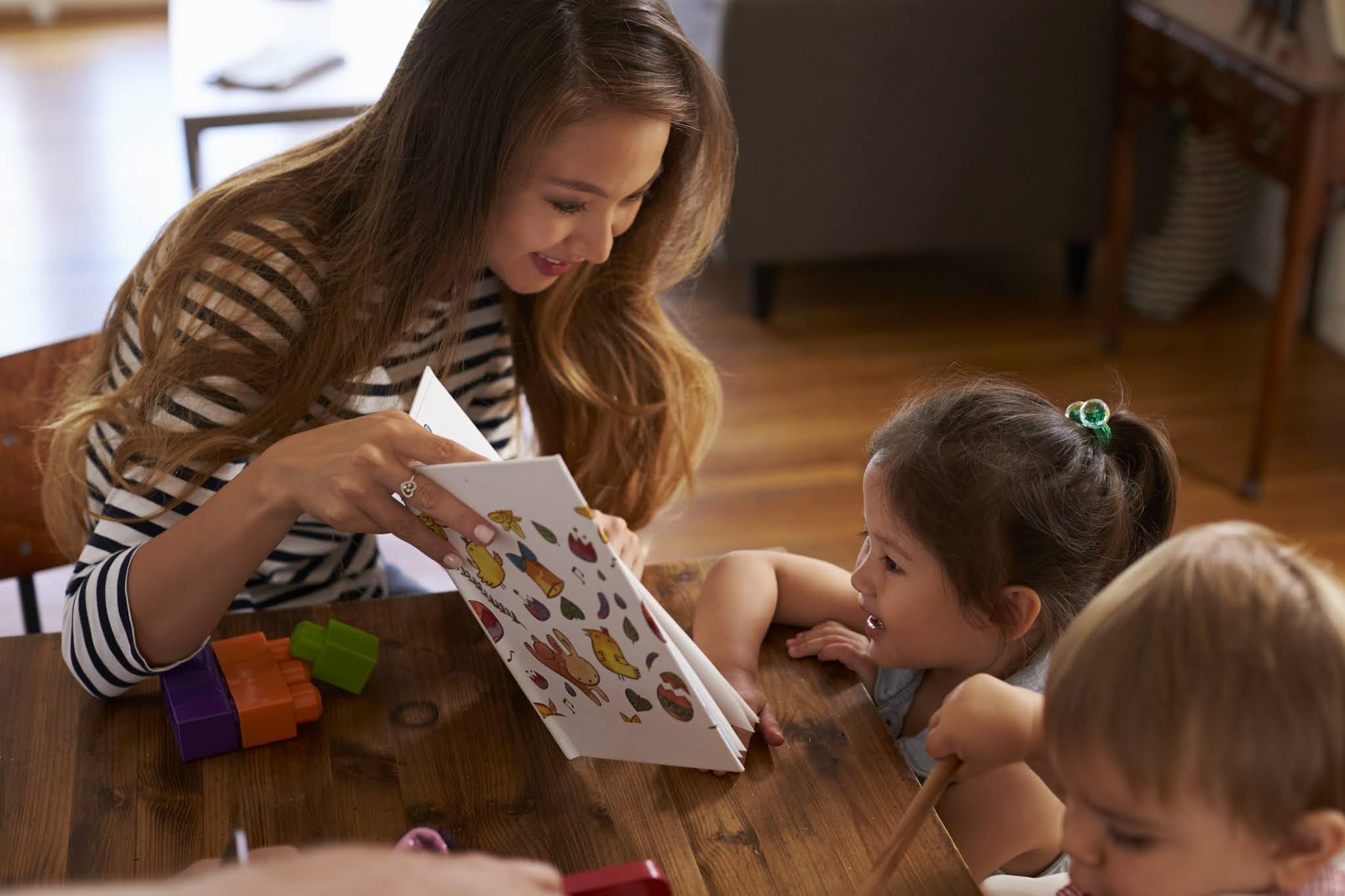 5 Fun Ways to Keep Kids Entertained