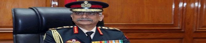 India Matching Chinese Troop Build-Up On Disputed Border, Says Indian Army Chief: Pak Media