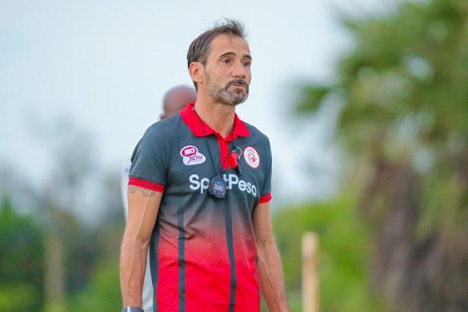Gomes:- Tumepata njia sahihi ya kucheza mechi za Ligi Kuu
