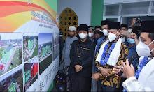 Wakil Bupati Ketapang Hadiri Maulid Nabi Muhammad SAW 1443 Hijriyah